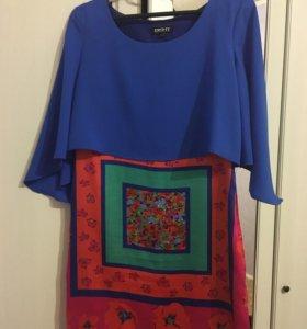 DKNY платье 42-44