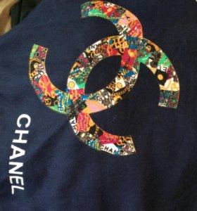 Шарф Chanel