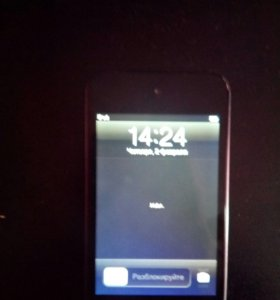 IPod touch 4 8 gb
