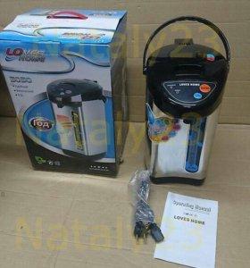 Поттер электрический Elgreen EL-5050 (5.5 л)