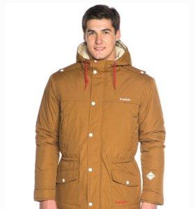 Новая куртка truespin