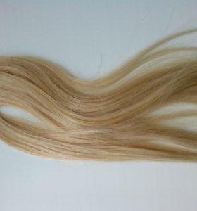 Славянские термостойкие волосы
