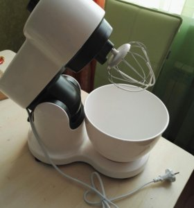 Кухонная машина мулинекс