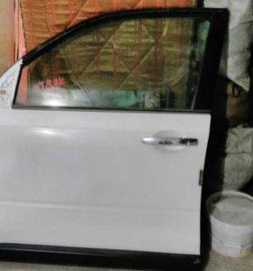Дверь Nissan x-treul, NT-31.Передняя левая