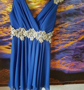 Вечернее платье/ Платье на выпускной