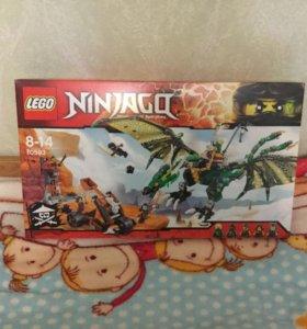 Lego 70593