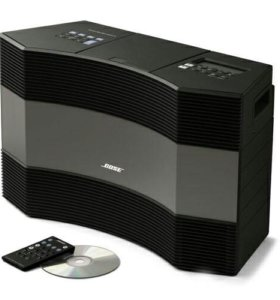 Bose Acoustic Wave music system II Graphite Gray