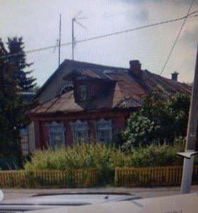 Продам или поменяю дом на квартиру.