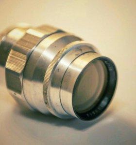 Объектив Юпитер 11 f4/135 mm для Canon EOS