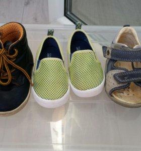 Пакет обуви 20-21р по стельке 12см