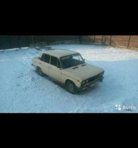 Машина 2106