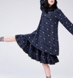 Платье Kenzo&HM размер S
