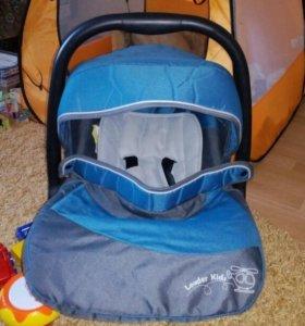 Автолюлька для новорожденных