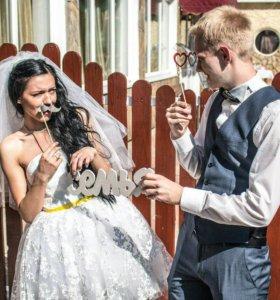Свадебный фотограф, фотосессия