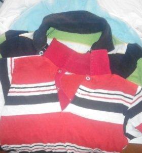 Рубашка,водолазка ,кофта