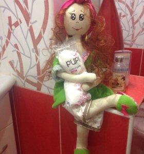 Кукла держатель