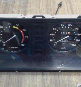 Панель приборов ВАЗ-2107