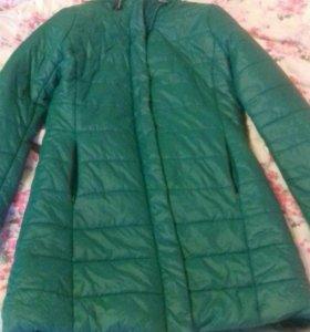 Куртка на осень или весну