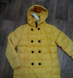 Новая курточка 46-48 р.
