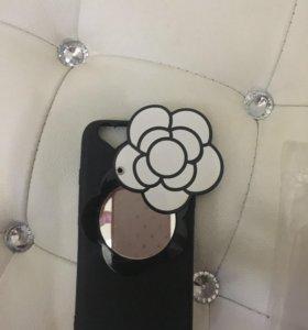 Чехол на Айфон 6 и 6 S новый
