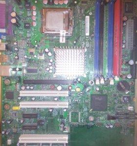 Intel d915gav/d915pgn
