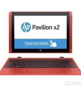 Новый Планшет HP Pavilion x2 32Gb