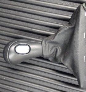 Рукоятка акпп Audi
