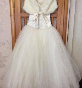 Свадебные платья няндома