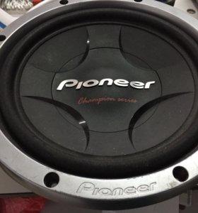 Саб Pioneer 30ка