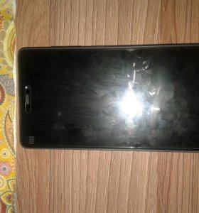 Телефон Xiaomi mi4i