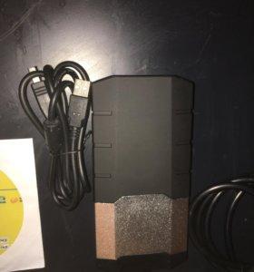Delphi DS-150 Bluetooth / Autocom CDP