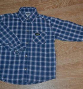 Рубашка Oshkosh размер 5 (110)