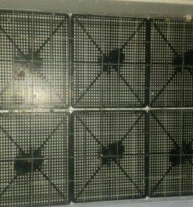 Инкубатор на 105 яиц с автоповороттом яиц