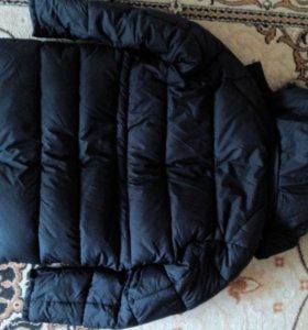 Детская куртка размер 46