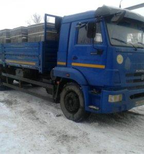 Автогрузоперевозки по Московской области