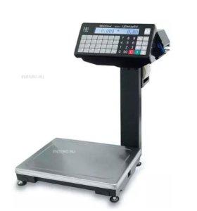 Печатающие фасовочные весы