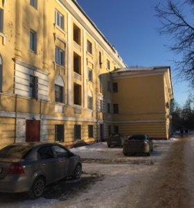 Сдаётся 2-комнатная квартира рядом с ж/д станцией