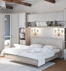Спальни, кровати