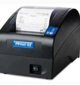 Принтер документов