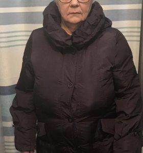 Хорошая новая куртка 48-50 размера