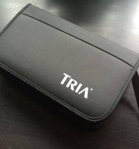 Пенал чехол для маркеров Tria Marker 24 шт черн