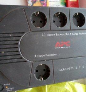 ИБП APC 525
