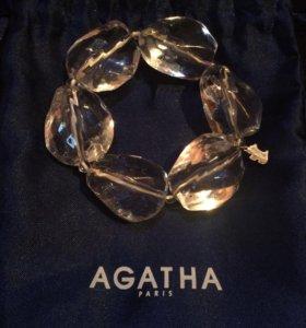 Бижутерия Agatha