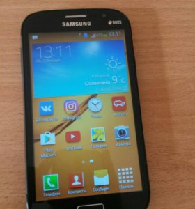 Срочно!! Samsung Galaxy Grand Duos