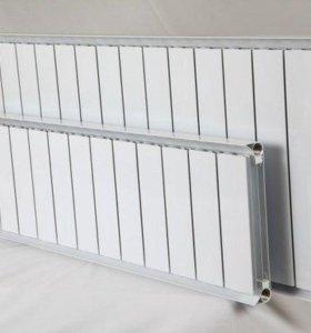 Алюминиевые радиаторы отопления Термал