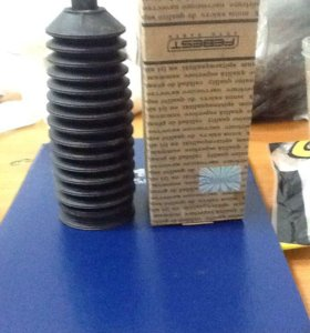 Trkbav220 пыльник рулевой рейки тойота