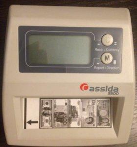 Автоматический мультивалютный детектор