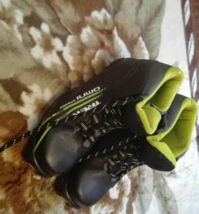 Лыжные ботинки Trek omni