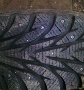 Шины на дисках