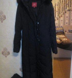 Пальто зимнее и осеннее